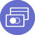 Icon.Bankkarte